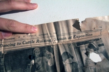 1920's paper