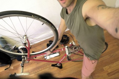 a bike story